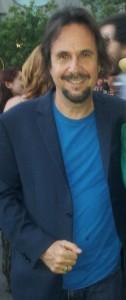 Brazilian Radio Host Sergio Mielniczenko