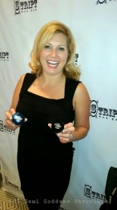 Stript Wax Bar Owner Katherine Goldman. Photo Credit: Demi Goddess Chronicle