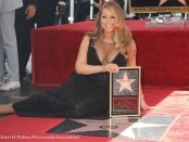 Mariah Carey Receives Her Star On Hollywood Walk Of Fame  ©Clinton H. Wallace/Photomundo International/DemiGoddessChronicle, all rights reserved