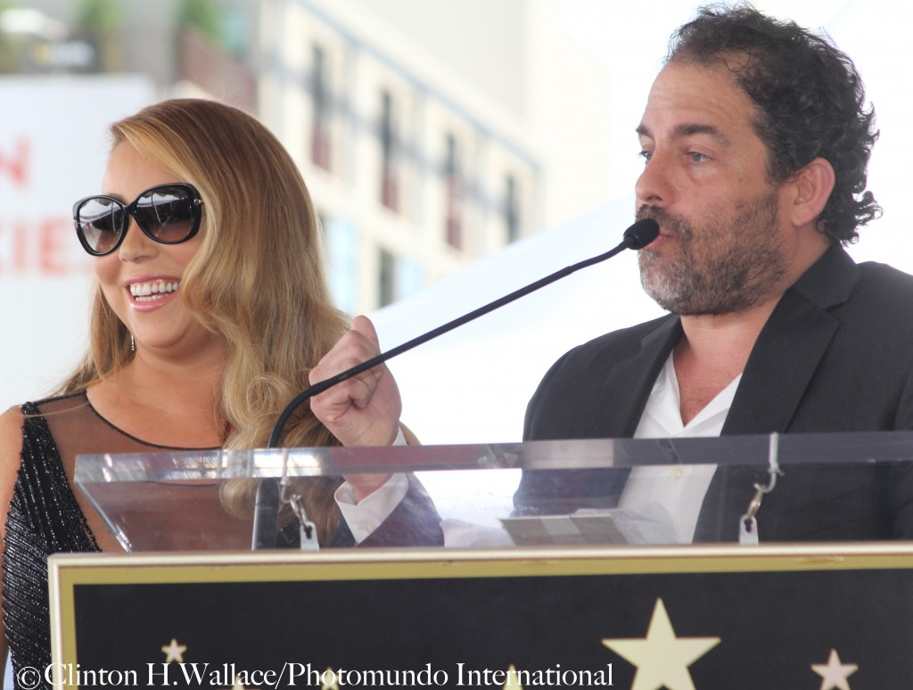 Brett Ratner had great things to say about his long time friend Mariah Carey  ©Clinton H. Wallace/Photomundo International/DemiGoddessChronicle, all rights reserved