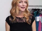 Actress Heather Graham. Photo credit: Demi Goddess Chronicle