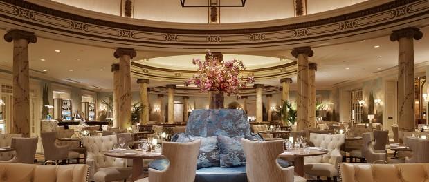 The Fairmont Hotel San Francisco A Grandiose Experience