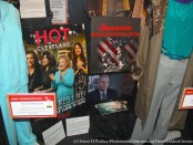 "Costumes & Set Props from Emmy Nominated Television Shows ""Hot In Cleveland"" & ""The Americans"" on display at The Hollywood Museum's THE BEST IN TELEVISION"" EMMYS 2015 Celebration  ©Clinton H.Wallace/Photomundo International/DemiGoddessChronicle.com"
