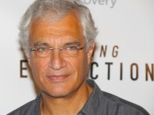 "Oscar®-winning director Louie Psihoyos (THE COVE)  attend the Los Angeles Premiere of his film ""Racing Exctinction"" ©Clinton H.Wallace/Photomundo International/DemiGoddessChronicle.com"