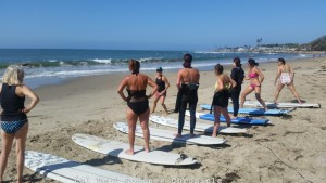 MaryOsborne_DGChronicle_surf lessons