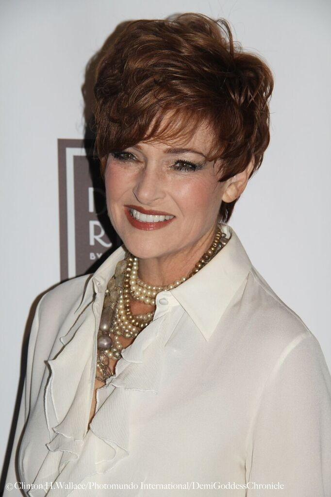 Carolyn Hennessy. Photo Credit: Clinton H. Wallace/DemiGoddess Chronicle