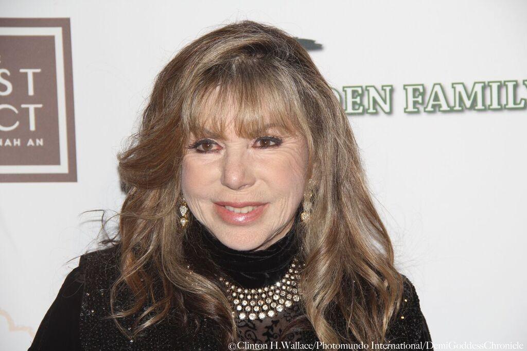 Dr. Carole Lieberman. Photo Credit: Clinton H. Wallace/DemiGoddess Chronicle