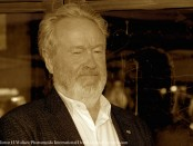 Award Winning British Filmmaker Sir Ridley Scott Receives His Star On The Hollywood Walk Of Fame ©Clinton H. Wallace/Photomundo International/DemiGoddessChronicle.com