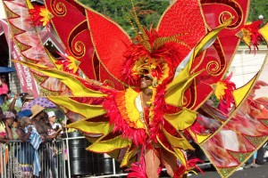 Carnival: Photo credit: @gopuregrenada via twitter