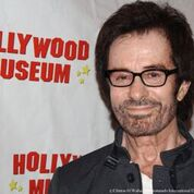 George Chakiris. Photo credit: Clinton H. Wallace for Demi Goddess Chronicle