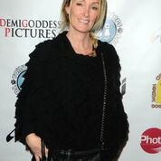 French Artist Armelle Falliex. Photo credit: David Edwards/DailyCeleb.com for DemiGoddessChronicle.com