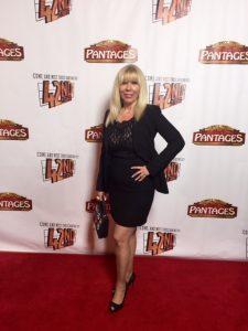 Sandi Margolis. Photo courtesy of Sandi Margolis for Demi Goddess Chronicle.com