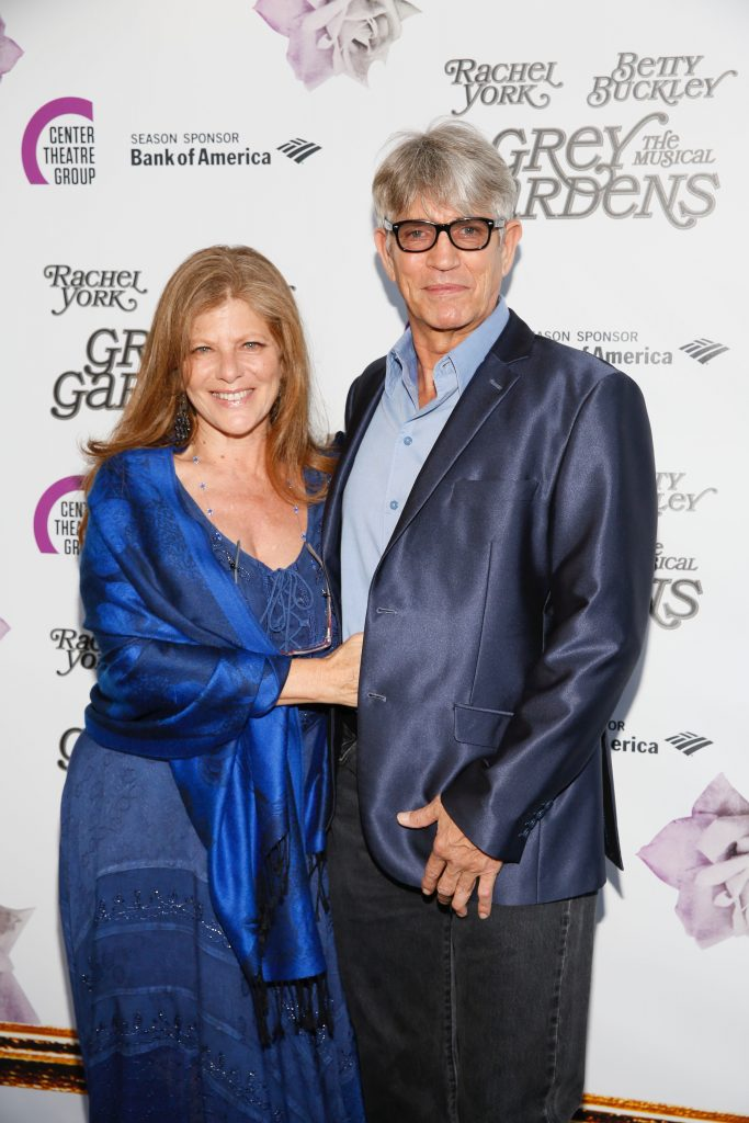 Eliza and Eric Roberts. Photo by Ryan Miller/Capture Imaging for FDemiGoddessChronicle.com