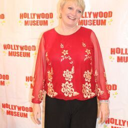 "Alison Arngrim from ""Little House on the Prairie"". Photo credit Dan Kennedy/DemiGoddessChronicle.com"