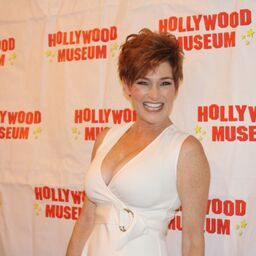 "Carolyn Hennesy from ""True Blood"". Photo credit Dan Kennedy/DemiGoddessChronicle.com"