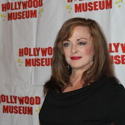 "Lisa Loring from ""Addams Family"". Photo credit: Dan Kennedy/DemiGoddessChronicle.com"