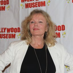 "Marta Kristen from ""Lost in Space"". Photo credit: Dan Kennedy/DemiGoddessChronicle.com"