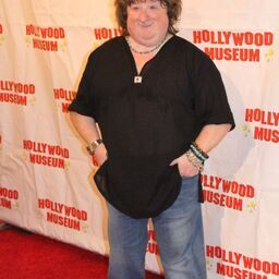 "Mason Reese from ""Underwood Deviled Ham"" commercials. Photo credit: Dan Kennedy/DemiGoddessChronicle.com"
