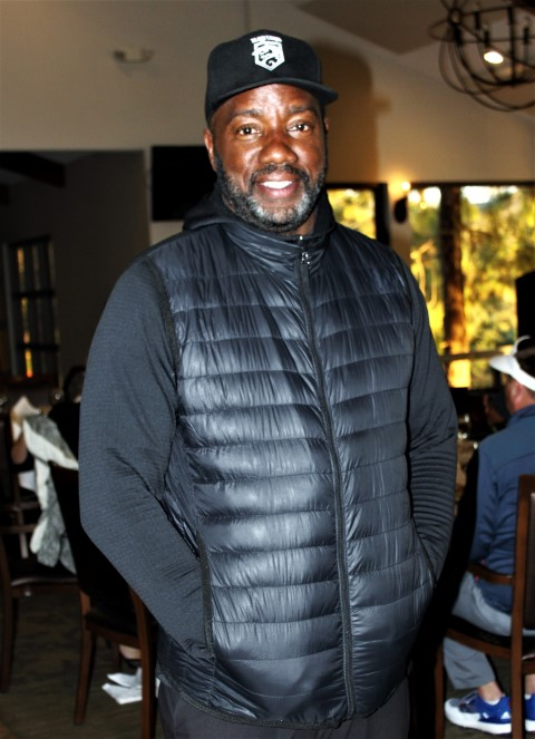 Actor Malik Yoba. Photo Credit: DGC
