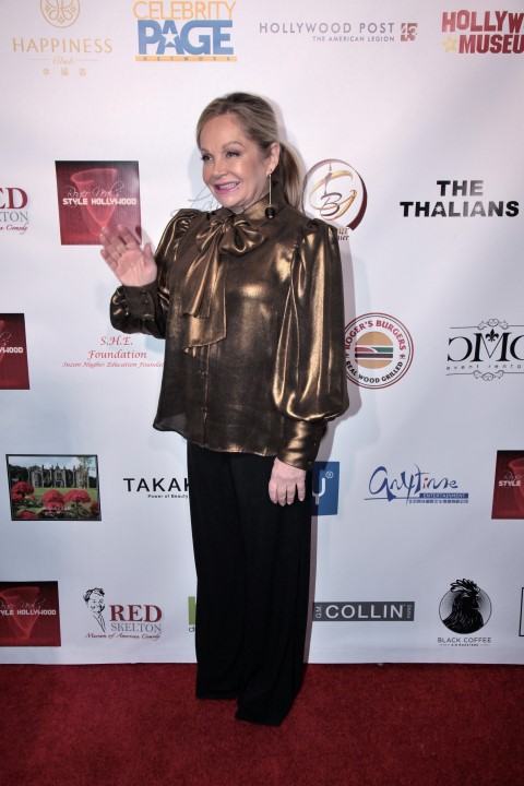 Charlene Tilton. Photo credit: William Kidston Photography