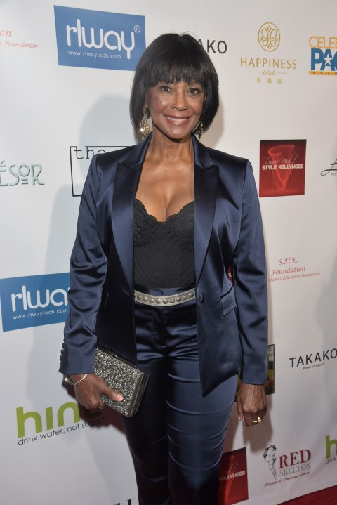 Margaret Avery. Photo credit: William Kidston Photography