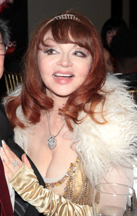 Comedian Judy Tenuta. Photo credit: William Kidston Photography