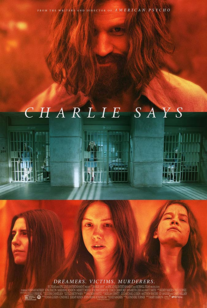 "The IFC new film ""Charlie Says"" is a fresh take on the infamous 'Manson murders'"