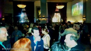The Culver Hotel Guests. Photo credit: Demi Goddess Chronicle