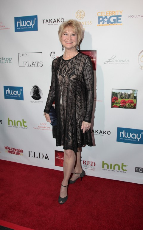 Dee Wallace. Photo credit: William Kidston Photography